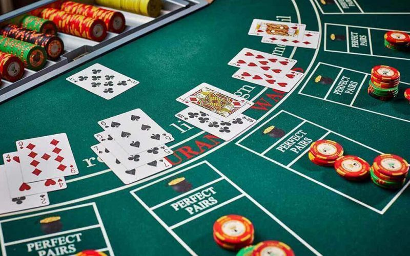 Exactly How To Transform Your Casino From Absolutely